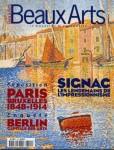 Beaux-Arts, n° 154, Paris, mars 1997, p. 94-95.