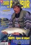 Le Canard du pêcheur, n° 58, Paris, février, 1999, p. 62-63.