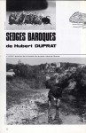 Guy-Marie Renié,« Sedges baroques de Hubert Duprat »-1
